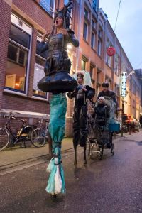 StiltLife RE-CYCLISTS 3