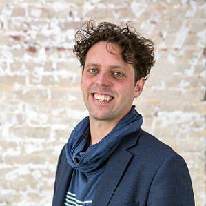 Frank Hekelaar – Commercieel Directeur Tobacco Theater