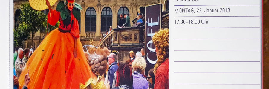 NARANJA – Genomineerd voor de Freiburger Leiter Walk Act