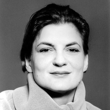 Annette Hildebrand